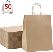 eco friendly brown paper bags