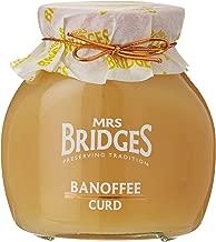 Mrs Bridges Banoffee Curd, 12 Ounce