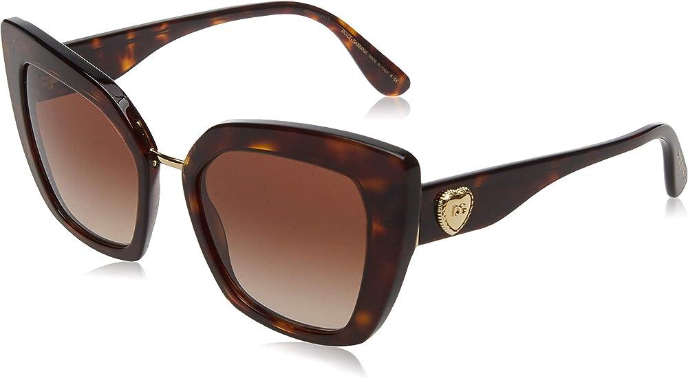 Dolce & gabbana occhiali da sole donna DG4359