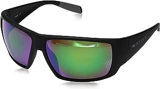 Sightcaster, Matte Black, Green Reflex