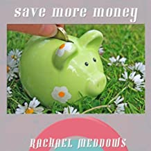 Save More Money Now Hypnosis (Positive Affirmations & Meditation)