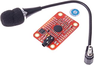 SMAKN Speak Recognition, Voice Recognition Module V3, compatible with Arduino