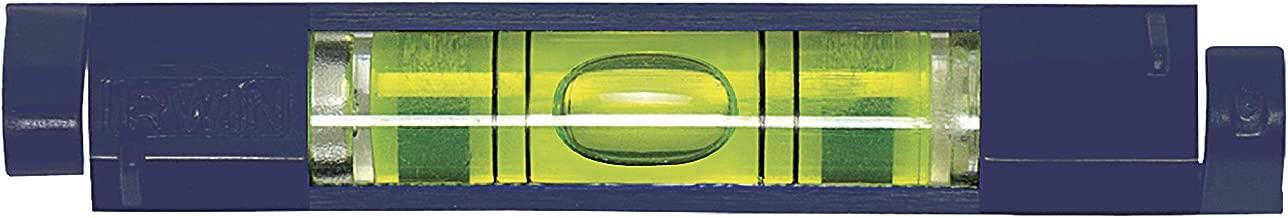 Irwin, Nível de Linha Caixa, Azul