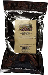 Oregon Grape Root C/S Wildcrafted - Mohonia aquifolium, 1 lb,(Starwest Botanicals)