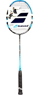 Babolat 601288-136 X Feel Origin Essential Graphite Badminton Racquet (Blue)