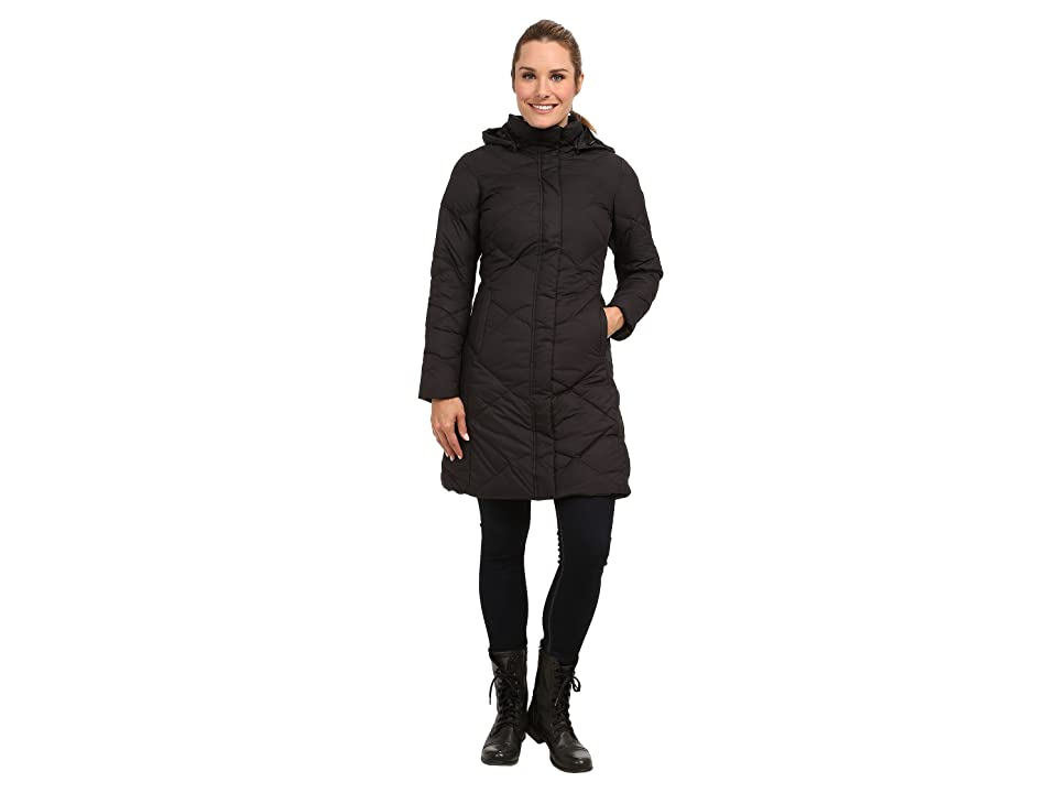 The North Face Miss Metro Parka (TNF Black) Women