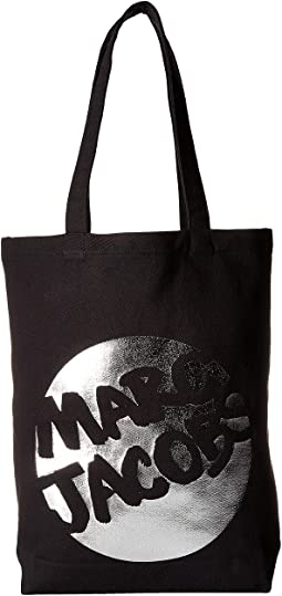 Marc Jacobs - Logo Shopper