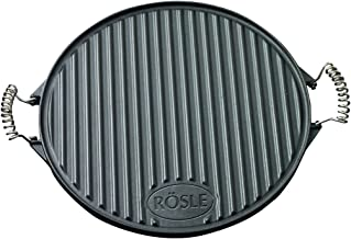 Rosle USA 25075 Grill Plate, 15.7