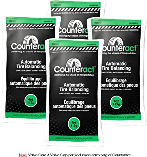Counteract Balancing Beads 4oz Bags - 4 Pack (16oz)
