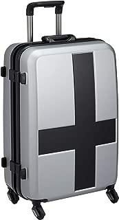 [イノベーター] スーツケース フレーム INV58T 消音/静音キャスター カードロック 保証付 60L 66 cm 4kg