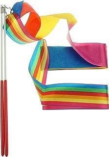 Bilipala Rhythmic Gymnastics Ribbon (2 Set)