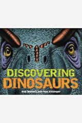 Discovering Dinosaurs Hardcover