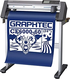 graphtec vinyl cutter price