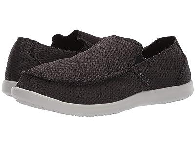 Crocs Santa Cruz HC Slip-On (Black) Men
