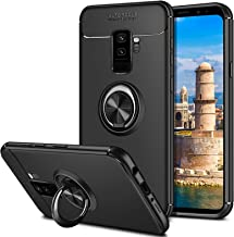 Suchergebnis Auf Für Samsung Galaxy S9 Hülle Mit Ring