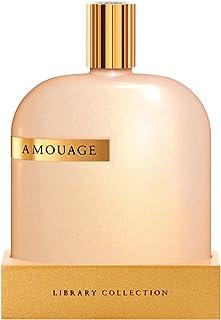 Amouage Library Collection Opus VIII by Amouage for Unisex - Eau de Parfum, 100 ml