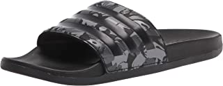 Adidas Adilette Cf+ Mono - Scarpe da Spiaggia e Piscina Uomo