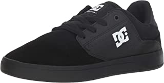 DC Shoes Mens Shoes Plaza S Skate Shoes for Men Adys100319