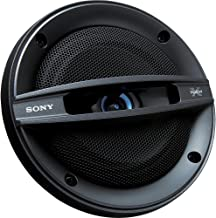 Sony XSGT1327A 5.25-Inch 2-Way Car Speakers (Discontinued by Manufacturer)