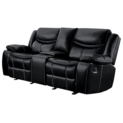 Dual Reclining Loveseat Amazon Com