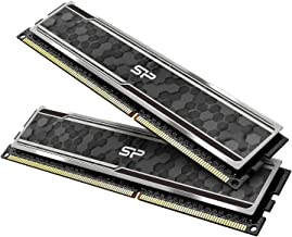 Silicon Power Gaming Series DDR4 16GB (8GBx2) 3000MHz...