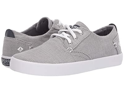 Sperry Kids Bodie (Little Kid/Big Kid) (Grey 1) Boy