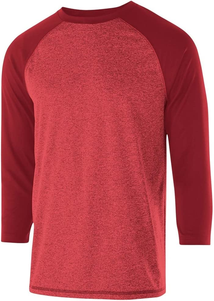 Holloway Youth Typhoon Shirt