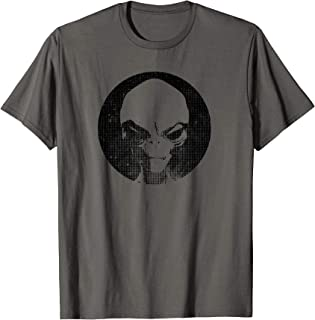 e81959e4385e3 Amazon.com: UFO Alien T Shirts