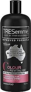 TRESemmé Shampoo Colour Revitalise Shine Booster Colour Vibrance, 900ml
