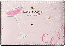 Dashing Beauty Card Holder
