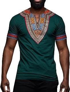 Best african dashiki shirts Reviews