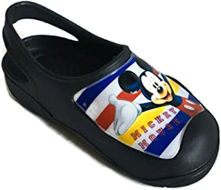 Disney Mickey Mouse Clogs Sandals Shoes