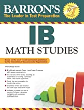 Best ib math studies study guide Reviews