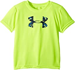 Under Armour Kids Digi Camo Big Logo Short Sleeve (Toddler)