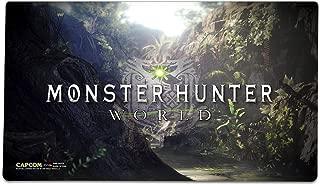 Best monster hunter world mats Reviews