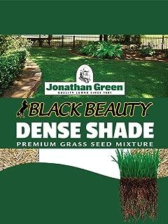 Jonathan Green 10610 Dense Shade Grass Seed Mixture, 25-Pound