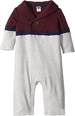 Color Block One-Piece (Infant)