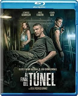 Al Final Del Tunel Blu Ray (Spanish Audio / Portuguese Subtitles)