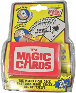 Best nowstalgic toys tv magic cards Reviews