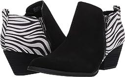 Black/White/Zebra