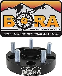 BORA (Bulletproof Off-Road Adapters) Jeep JK & Grand Cherokee 1.25