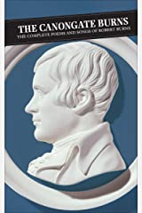 The Canongate Burns (Canongate Classics Book 24) Kindle Edition