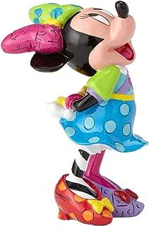 Enesco Disney by Britto Minnie Mouse Mini, 3.25