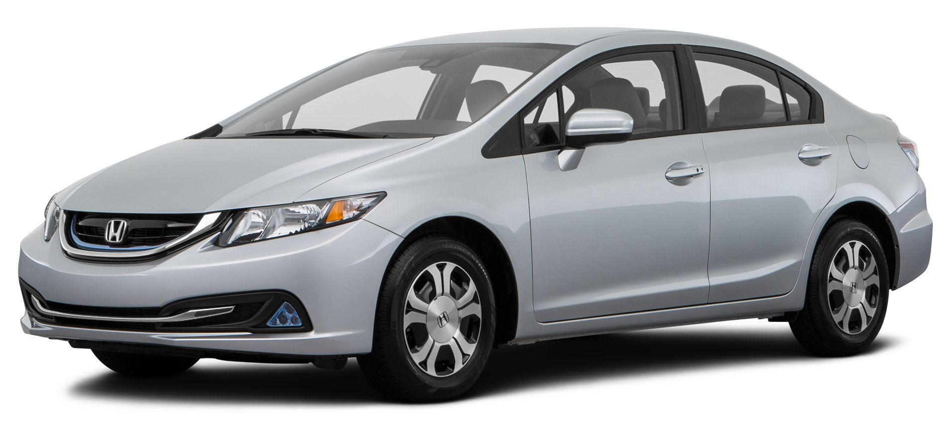 2015 Honda Civic, 4-Door Sedan 4-Cylinder CVT ...