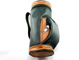 Skyway Golf Bag Cigar Case Holder with Bag Clip