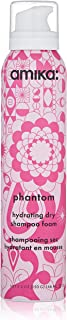 amika Phantom Hydrating Dry Shampoo Foam, 5.3 oz