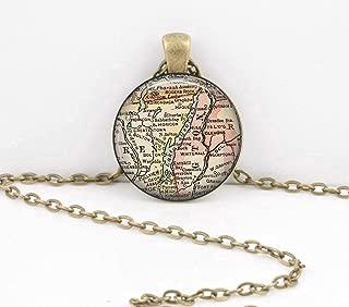 lake george pendant