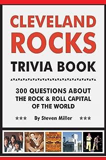 Cleveland Rocks Trivia Book