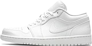 Nike Air Jordan 1 Low, Scarpe da Basket Uomo