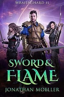Wraithshard: Sword & Flame